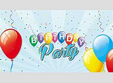 Upcoming Events – Birthday Party – Lake of the Torches