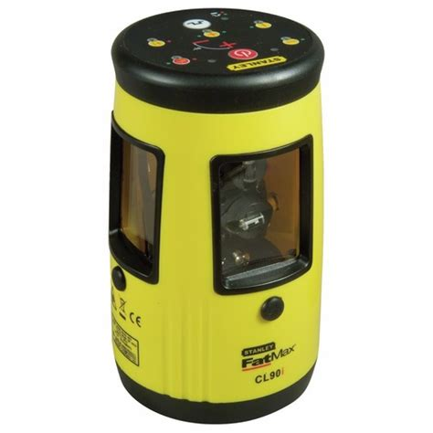 niveau laser interieur exterieur niveau laser int 233 rieur ext 233 rieur cl 90i fatmax 1 77 021 bricozor