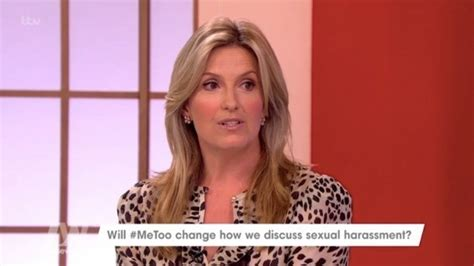 Penny Lancaster bravely reveals she was sexually assaulted ...