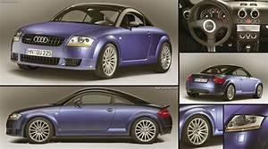 Audi Tt Quattro Sport : audi tt quattro sport 2005 pictures information specs ~ Melissatoandfro.com Idées de Décoration