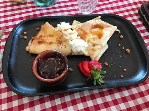 cuisines dieppe restaurant la bocca dans dieppe avec cuisine italienne