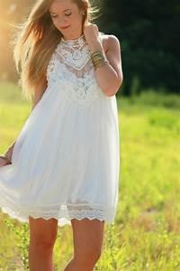 Look Chic Femme : choisir la meilleure robe de plage ~ Melissatoandfro.com Idées de Décoration