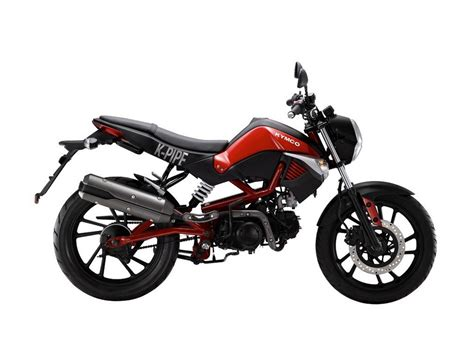 Kymco Picture by 2013 2017 Kymco K Pipe 125 Picture 488922 Motorcycle