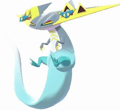 Dragapult Pokemon Shiny Wikidex Chacha Shinyhunters Drakloak