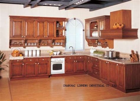 buy wholesale kitchen cabinets set  china