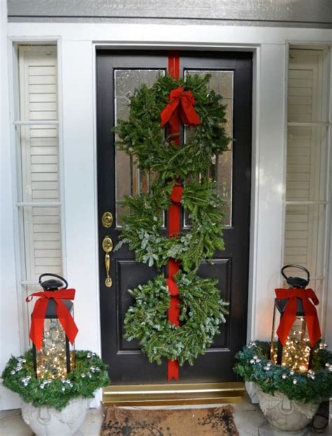 lanterns on front porch front porch decorating ideas for fall ultimate home ideas