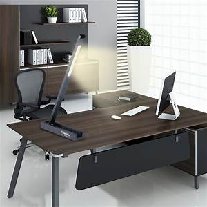 5w l shaped folding led desk table lamp adjustable for With l shaped lamp table