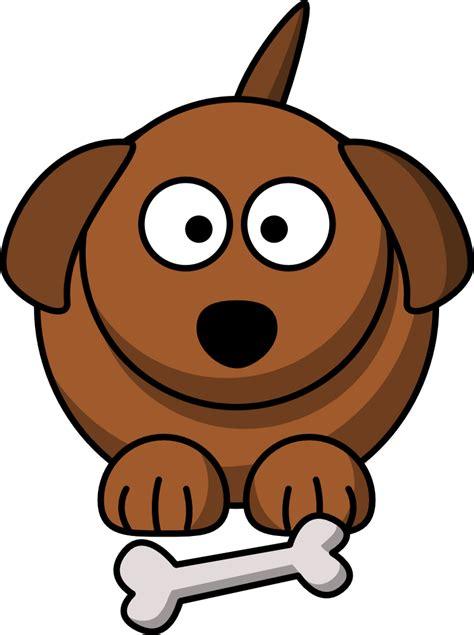onlinelabels clip art cartoon dog