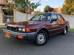 1983 Honda Accord For Sale