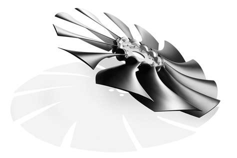 multi wing fan blades multi wing introduces the new 2z2 fan blade