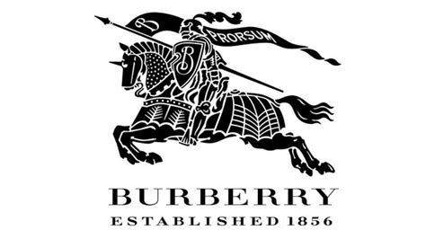 New Burberry Logo Is Stripped Of Knighthood