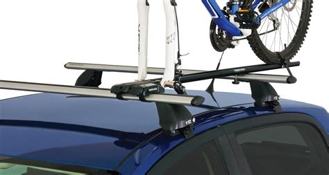 roof rack bike carrier mountaintrail bike carrier rbc035 rhino rack