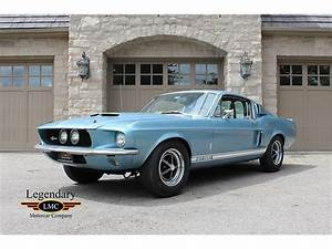 1967 Shelby GT500 for Sale | ClassicCars.com | CC-878682
