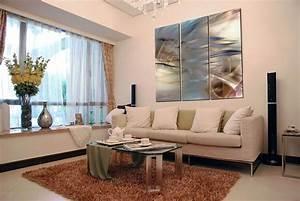 Living Room - Franklin Arts