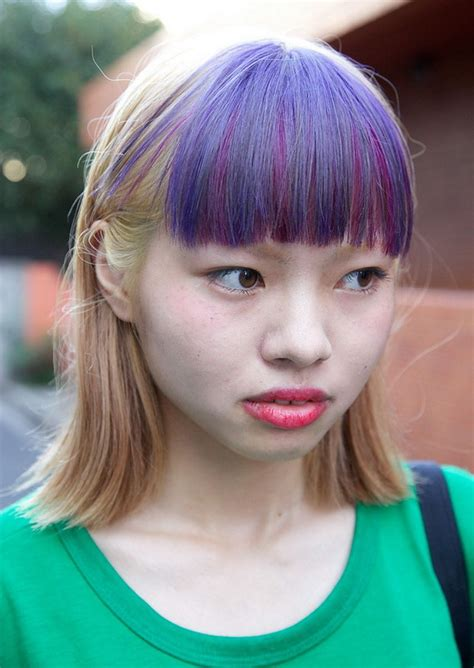 japanese hairstyles  women