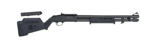 590A1 - 9-Shot Magpul Series | O.F. Mossberg & Sons