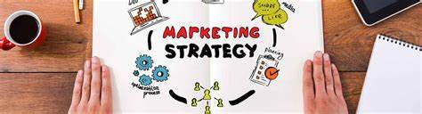 marketing strategy consultant