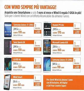 Telephone A 1 Euro : wind premia la fedelt con l offerta smartphone box 1 ~ Melissatoandfro.com Idées de Décoration