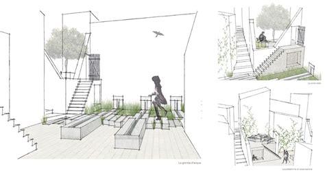 Material Design > Un Progetto Di Urban Design In Pietra