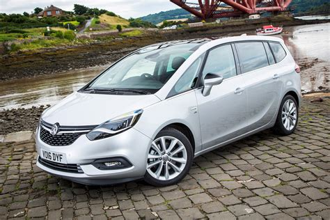 vauxhall zafira 2016 vauxhall zafira tourer 2016 review pictures auto express