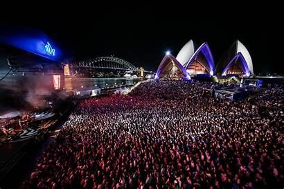 Outdoor Events Venue Opera Sydney Hire Dam