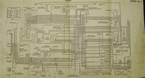 74 International Wiring Diagram by Gruenewald Co Inc Ih Farmall Tractor