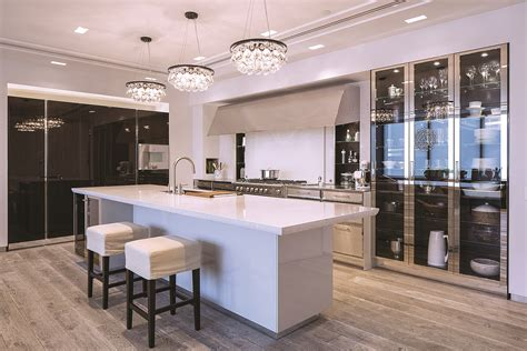 siematic kitchen cabinets siematic new york redefines the kitchen showroom 2211
