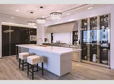 SieMatic New York Redefines the Kitchen Showroom