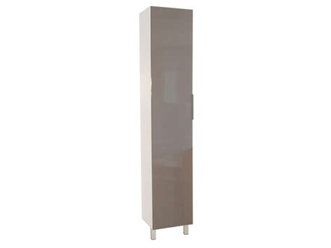 The definition of a placard is a sign with information, or a small plaque an example of a placard is a poster outside of a cafe advertising the specials. Placard à balai 1 porte LABAD coloris blanc/taupe - Vente de Armoire de cuisine - Conforama