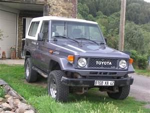 4x4 Toyota Occasion Particulier : le bon coin 4x4 occasion toyota hilux ~ Gottalentnigeria.com Avis de Voitures