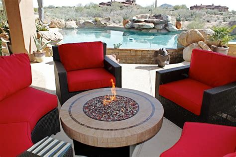 patio furniture fire pit table set fire pit table set beautiful piece outdoor firepit patio