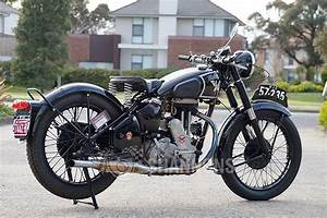 Sold: Matchless G3/L 350cc Motorcycle Auctions - Lot 8 ...