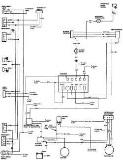 Wiring Diagram 68 Chevy C10 by 1966 Chevy C10 Wiring Diagram Wiring Diagram
