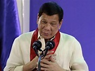 菲律賓總統杜特蒂官邸旁 驚傳槍響1人受傷 - 國際 - 自由時報電子報