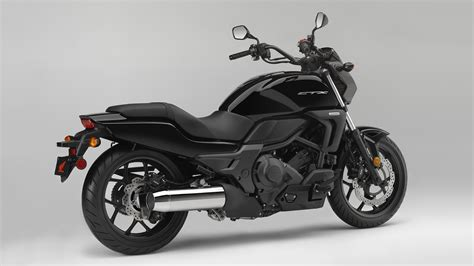 2016 Honda Ctx700n Dct Review / Specs / Pictures / Videos