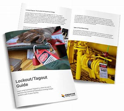 Lockout Tagout Guide Quick