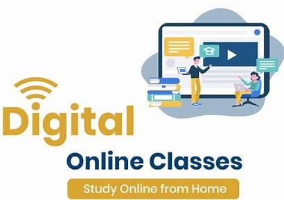Classes Allen Digital Student