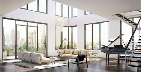 Tribeca's Franklin Place Hits The Market
