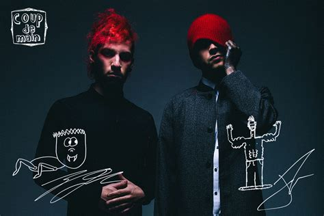 Interview: Twenty One Pilots on 'Blurryface', touring, and ...