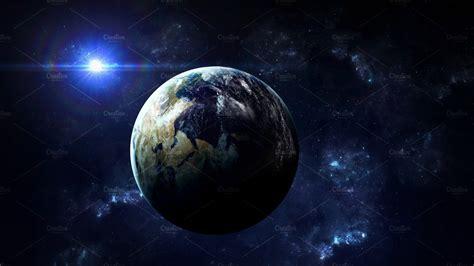 high resolution planet earth view  world globe