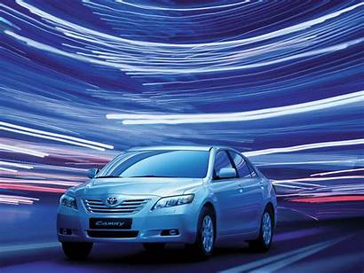 Toyota Camry Wallpapers Backgrounds Paos Tag