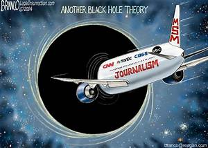 Malaysia Flight Black Hole Theory | A.F.Branco ...