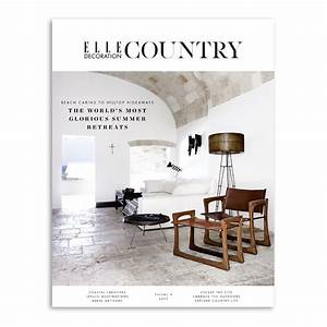 ELLE Decoration Country 6 on sale now