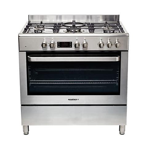 piano de cuisine rosiere piano de cuisson rosieres rgm9095in