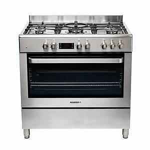 Appareil De Cuisson Multifonction : piano de cuisson rosieres rgm9095in ~ Premium-room.com Idées de Décoration