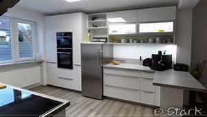 Arbeitsplatte Küche Betonoptik : k che schreinerei st rk ~ Sanjose-hotels-ca.com Haus und Dekorationen