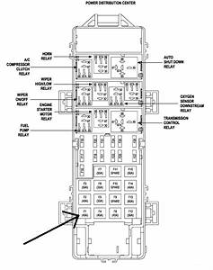2003 Jeep Grand Cherokee Fuse Panel Diagram : 2003 jeep grand cherokee blower motor power feed circuit fuse ~ A.2002-acura-tl-radio.info Haus und Dekorationen