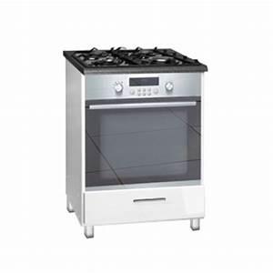 Meuble Pour Plaque De Cuisson : meuble de cuisine bas 60 cm pour four encastrable avec ~ Dailycaller-alerts.com Idées de Décoration