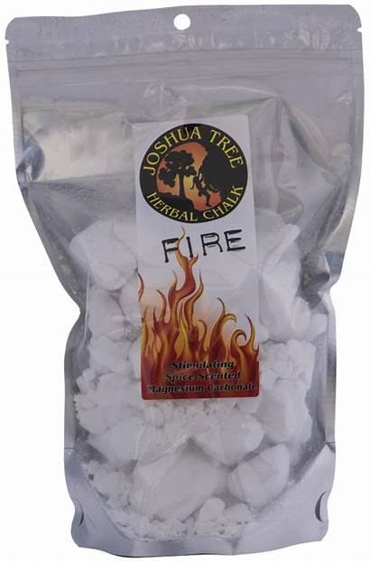 Chalk Fire Herbal Chunky Tree Joshua Spice