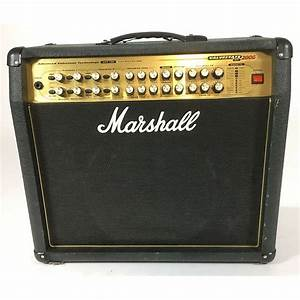 Marshall Valvestate 2000 Avt150 4